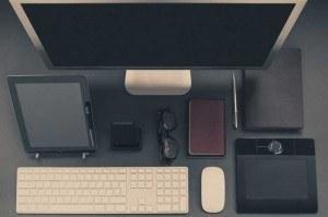 Har du orden på dit skrivebord, så er du måske også mere effektiv.