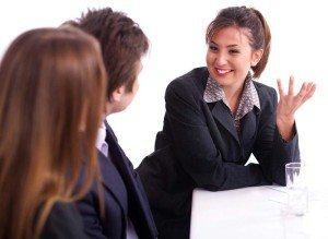 Stil skarpt på arbejdsglæde i organisationens hverdag