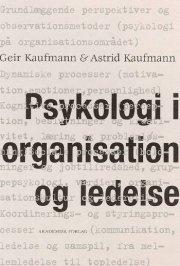 Psykologi i Organisation og ledelse