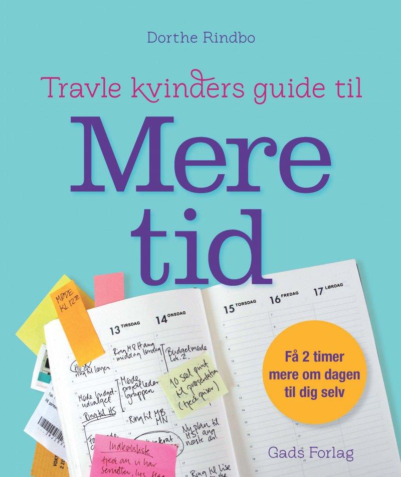 Travle Kvinders Guide Til Mere Tid