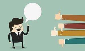 Giv den rigtige feedback og skab en succeskultur