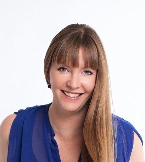 Rikke Marie Søegaard - Kommunikationsdesigner