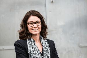 Susie Lynge - Netværksakademiet