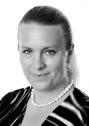 Ina Buonaventsen Kummerfeldt