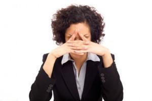 Hvem bliver stressede - Hvad er stress