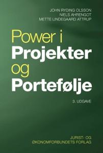 Projektledelse - Power i projekter og portefølje