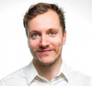 Morten Storgaard - e-commerce specialist