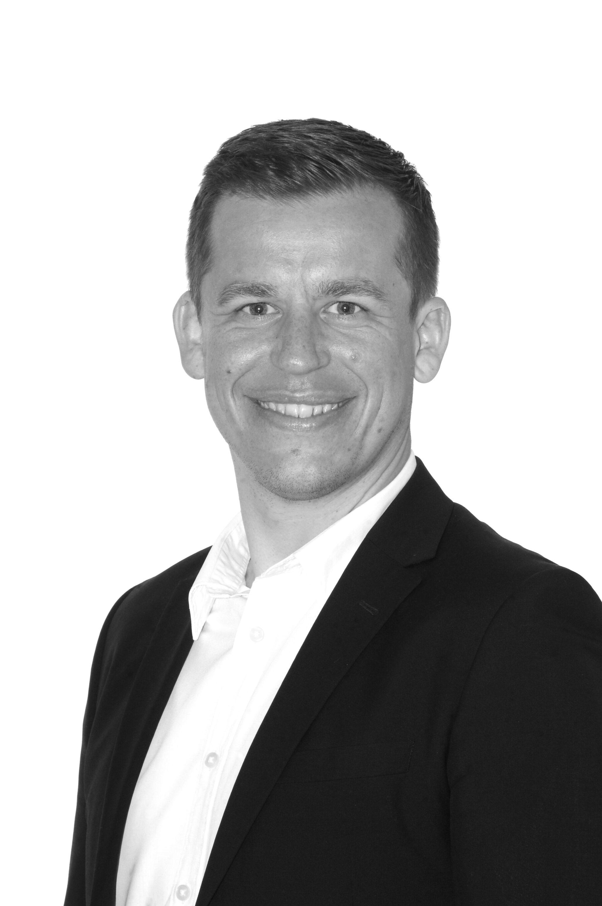 Lars Rothschild Henriksen