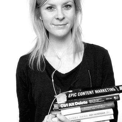 Tina Thor Jørgensen fortæller om bogen: Få styr på den effektive arbejdsdag